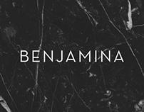 Benjamina / Brand Identity