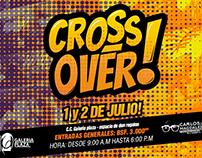 Evento Cross-Over
