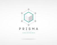 Branding & Social Media - Prisma Cursos Preparatórios