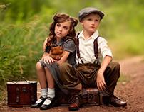 4 Dicas para uma Fotografia Infantil Impecável!