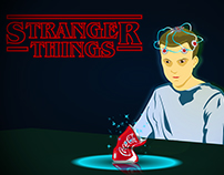 Stranger Things - experience