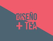 Diseño + TEA