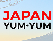Japan YumYum