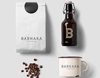 Barhaka