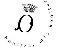 Foc´a monona / Logo design