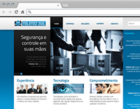 Teletex Sul - Website redesign