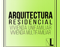 Arquitectura Residencial