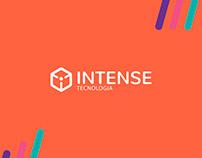 Intense Tecnologia - Logo