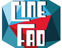 logo proposal cinefad