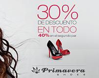Primavera Shoes