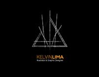Identidade visual - Kelvin Lima