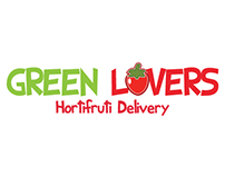GREEN LOVERS