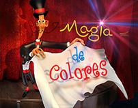 Magia de Colores