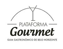 Plataforma Gourmet - logo design
