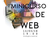 Minicurso de WEB