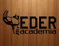 Projeto Logo Academia