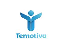 Diseño de Logo - Temotiva