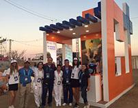 Hospital H+ Abierto Mexicano de Tenis, Los Cabos. 2017