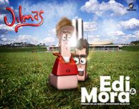 Vilmas - (Edi & Mora)