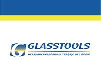 Catálogo Glasstools
