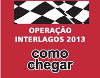 GP F1 - 2013 - Brasil