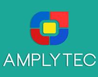 Logotipo Amplytec Tecnologia