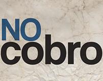 NO COBRO