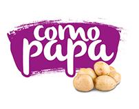 Como papa - Fedepapa