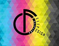Cartões de visita, Banners, Folders e Projetos offline