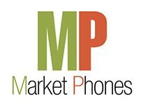 Logo y Papelería / Market Phones