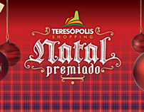 Natal Premiado // Shopping Center