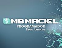 Desenvolvimento Logo e Web Site - MB Maciel