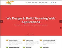 Magicdesignlabs - Creative Web Agency