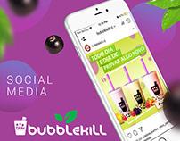 Social Media Direção artística Design gráfico