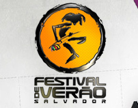 Virtual Stage - Summer Festival - Website Proposal