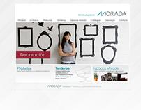 Website MORADA