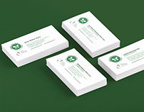 GRUPO PAPALOTLA. Stationery design, branding