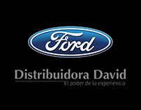 Ford Panamá Summer
