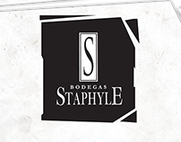 Bodega Staphyle al Cine