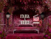 Banner, canal no youtube (Byanka.G.Nunes)