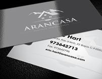 Arancasa - Servicis Inmobiliaris