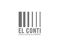 El Conti | Identidad