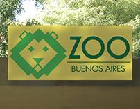 Zoo de Buenos Aires Desarrollo de marca