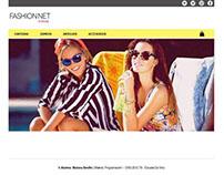 E-commerce. Diseño y Desarrollo de tienda online.