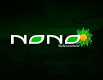 Revista promocional 2017 Parroquia NONO