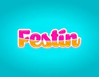 Logo Festín