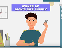 Dicks Animation