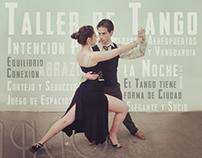 Varela Tango · Pared Verde