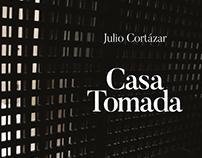 - Libro de cuento - Julio Cortázar