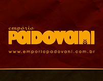 EMPÓRIO PADOVANI